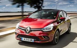 Nέο Renault Clio, Ακόμα, Neo Renault Clio, akoma