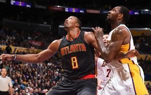 Howard, Lakers