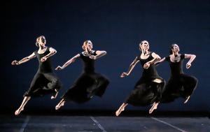 Τοmorrow –, Hellenic Dance Company, tomorrow –, Hellenic Dance Company