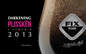 FIX Dark, Plisskën Festival