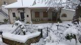 Χιονίζει, Έβρο, Λάρισα [ΒΙΝΤΕΟ],chionizei, evro, larisa [vinteo]