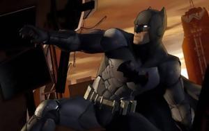 Batman, Telltale