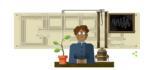 Jagadish Chandra Bose, Ποιος, Google,Jagadish Chandra Bose, poios, Google