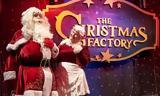 Christmas Factory, Πιο Χριστούγεννα,Christmas Factory, pio christougenna
