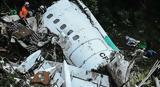 Οι πρώτες μαρτυρίες των διασωθέντων απ' την αεροπορική τραγωδία,