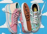 Vans X Toy Story Collection, Στο,Vans X Toy Story Collection, sto