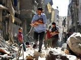 Χαλέπι, Αφήστε,chalepi, afiste