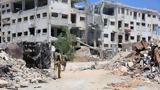 Καταγγελίες, -σφαγές, Χαλέπι,katangelies, -sfages, chalepi