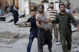 Συριακό Παρατηρητήριο Ανθρωπίνων Δικαιωμάτων,syriako paratiritirio anthropinon dikaiomaton