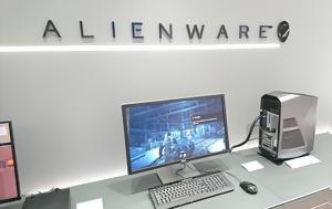 Dell, Alienware
