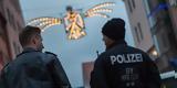 Σύλληψη Γερμανού,syllipsi germanou