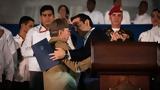 Συνάντηση Τσίπρα - Ραούλ Κάστρο, ΕΕ - Κούβας,synantisi tsipra - raoul kastro, ee - kouvas