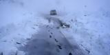 Στην «κατάψυξη» παραμένει όλη η χώρα- Σε «κλοιό» χιονιά πολλές περιοχές,