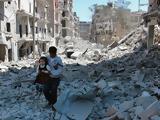 Αξιωματούχος ΟΗΕ, Χαλέπι,axiomatouchos oie, chalepi