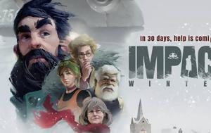 Impact Winter, 2017, Bandai Namco