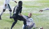 ΟΦΗ - Παναθηναϊκός 2-1,ofi - panathinaikos 2-1