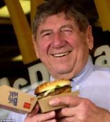 Πέθανε, Big Mac - Πόσα,pethane, Big Mac - posa