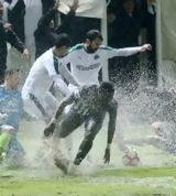 Παναθηναϊκός, Ηράκλειο 2-1,panathinaikos, irakleio 2-1