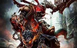 Darksiders, Warmastered Edition - Δωρεάν, Darksiders, Warmastered Edition - dorean