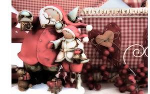 41ο Ιταλικό Χριστουγεννιάτικο Bazaar, 41o italiko christougenniatiko Bazaar