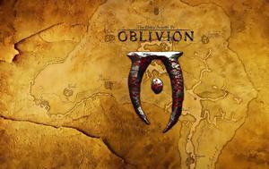 Elder Scrolls IV, Oblivion – Έρχεται, Xbox One, Backwards Compatibility, Elder Scrolls IV, Oblivion – erchetai, Xbox One, Backwards Compatibility