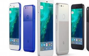 Google, Pixel, 2017