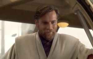Star Wars, Obi-Wan
