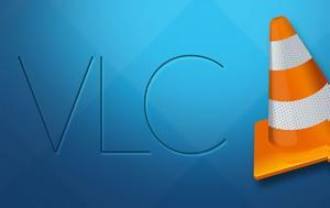 VLC Media Player, Υποστήριξη, 360, VLC Media Player, ypostirixi, 360
