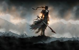 Αναβολή, Hellblade, Senua's Sacrifice, anavoli, Hellblade, Senua's Sacrifice
