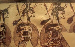 Φυλή, Δαν, Ισραηλίτες, Έλληνες, Αιγυπτίων, fyli, dan, israilites, ellines, aigyption