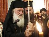 Ιερώνυμος, Εκκλησία,ieronymos, ekklisia
