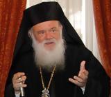 Συνάντηση, Παιδείας, Αρχιεπίσκοπο, Παρασκευή,synantisi, paideias, archiepiskopo, paraskevi