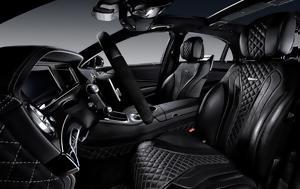 Mercedes-AMG S63, Vilner