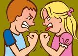 5 συμβουλές για μαμάδες που κάνουν τον διαιτητή στους καυγάδες των παιδιών,