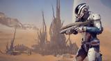 Παίζοντας, Mass Effect, Andromeda,paizontas, Mass Effect, Andromeda