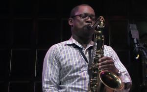 Jack Dejohnette, Ravi Coltrane Matthew Garrison Ecm