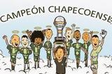 Σαπεκοένσε, Κόπα Σουνταμερικάνα,sapekoense, kopa sountamerikana