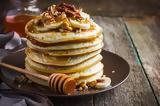 Συνταγή, Pancakes,syntagi, Pancakes