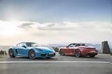 Οδηγούμε, Porsche 718 Cayman, Boxster,odigoume, Porsche 718 Cayman, Boxster