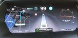 "Tesla Model S, ""άδειο"",Tesla Model S, ""adeio"""