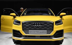 Audi Q2, SUV