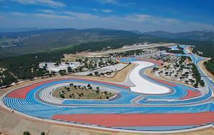 Ecclestone, Πιθανή, Γαλλικού GP, 2018, Ecclestone, pithani, gallikou GP, 2018
