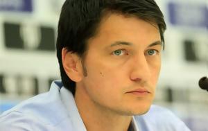 Attorney, Vladan Ivic#039s, Atromitos