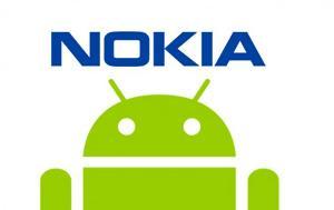 Nokia, -Android