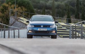 Test Drive, Δοκιμάζουμε, VW Polo BlueGT, Test Drive, dokimazoume, VW Polo BlueGT