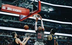 NBA, Μπουλς, Βασιλιά, Σπερς, NBA, bouls, vasilia, spers