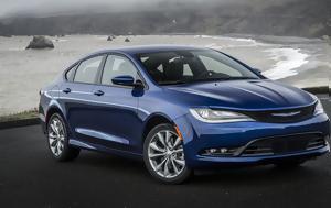 Τέλος, Chrysler 200, telos, Chrysler 200