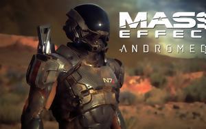 Απίθανο, Mass Effect, Andromeda, apithano, Mass Effect, Andromeda