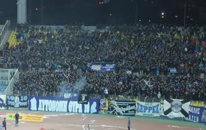 Iraklis, PAS Giannina, #039s