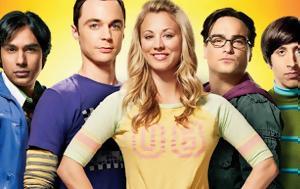 Penny, Big Bang Theory, [photos]